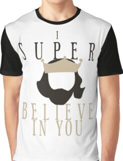 King Richard - Galavant Graphic T-Shirt