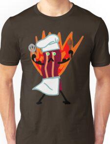 Baking Bits! Unisex T-Shirt