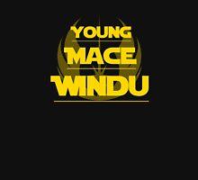 Young Mace Windu Unisex T-Shirt