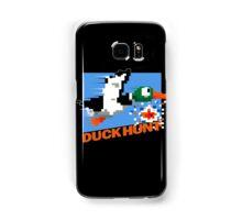 Duck Hunt Retro Cover Samsung Galaxy Case/Skin