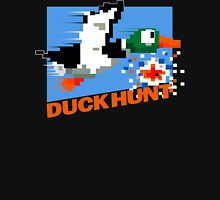 Duck Hunt Retro Cover Unisex T-Shirt