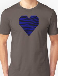 0165 Dark Blue Unisex T-Shirt