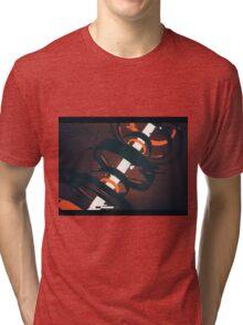 DESTRUCT Tri-blend T-Shirt