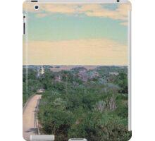 Everglades Overlook iPad Case/Skin