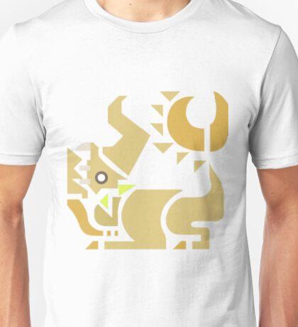 Diablos icon Unisex T-Shirt