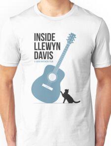 Inside Llewyn Davis film poster Unisex T-Shirt