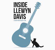 Inside Llewyn Davis film poster T-Shirt