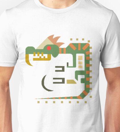 Gendrome icon Unisex T-Shirt