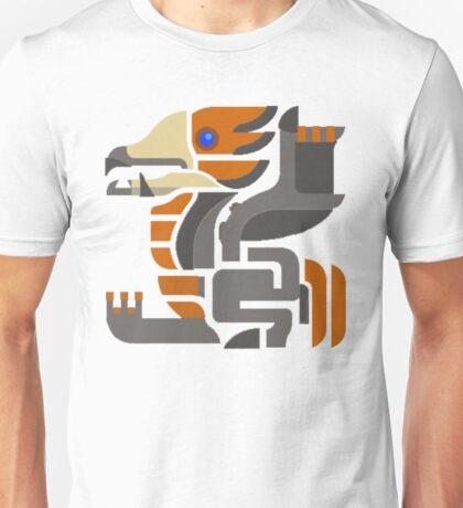 Hypnocatrice icon Unisex T-Shirt