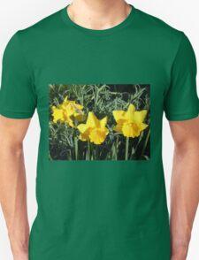 Daffodil Delight Unisex T-Shirt