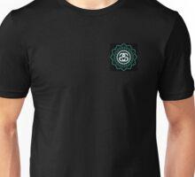 Stussy Mandala Turquoise Unisex T-Shirt