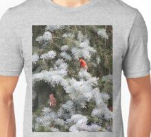 Apartment Hunting  Bird Style Unisex T-Shirt