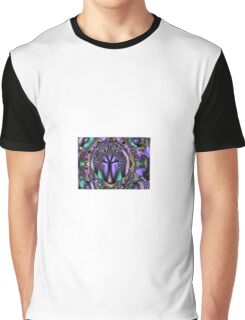 Tree of Mystery Graphic T-Shirt