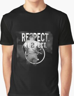 derek Jeter Respect 2 Graphic T-Shirt