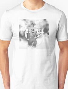 derek Jeter Respect 2 T-Shirt