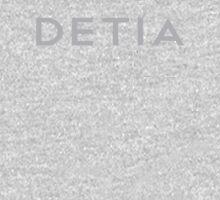 Lazer Team DETIA Women's Fitted Scoop T-Shirt