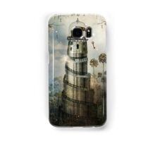 Where Keys hang on Trees Samsung Galaxy Case/Skin
