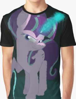 Starlight Glimmer 2 Graphic T-Shirt