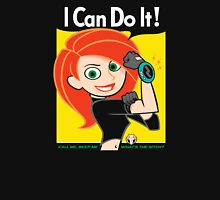 I Can Do It! What's the Sitch? Unisex T-Shirt