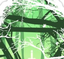 Treeforce Sticker
