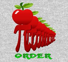 Apple Pi Order Unisex T-Shirt