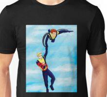 Banshee and Havoc Unisex T-Shirt