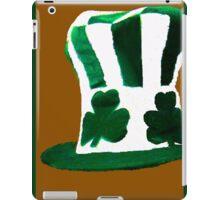 Irish Eyes iPad Case/Skin