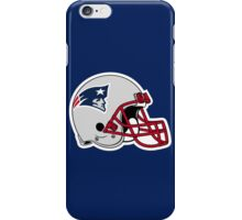 Hat Patriot England iPhone Case/Skin