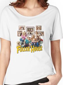Fuller House Women's Relaxed Fit T-Shirt