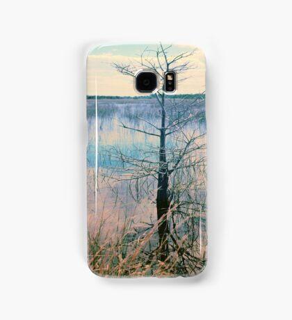 Shark Valley Cypress Samsung Galaxy Case/Skin
