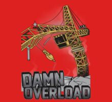 Tower Crane Incident One Piece - Long Sleeve
