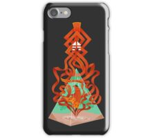 intertwined (Journey) iPhone Case/Skin