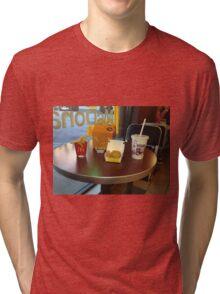 McFreakin Lose It Tri-blend T-Shirt