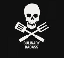 culinary badass Kids Tee