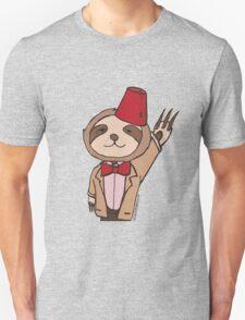The Eleventh Sloth Unisex T-Shirt
