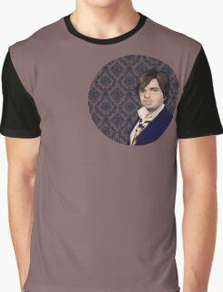 Matt Berry as The Hangman Graphic T-Shirt
