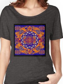 Sun dial of mortal men Women's Relaxed Fit T-Shirt