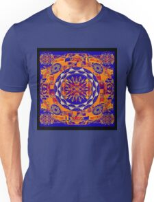 Sun dial of mortal men Unisex T-Shirt