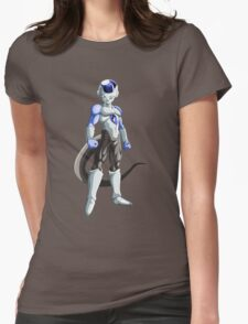 Frost - Final Form Womens Fitted T-Shirt