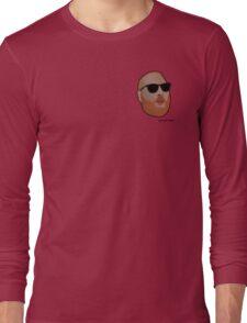 Action Bronson - RSHH Cartoon Long Sleeve T-Shirt