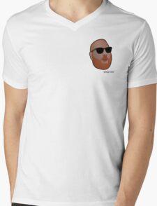 Action Bronson - RSHH Cartoon Mens V-Neck T-Shirt