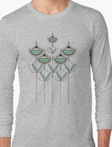 Blooming Winter 2 Long Sleeve T-Shirt