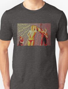 Dance to the beat of the livin dead T-Shirt