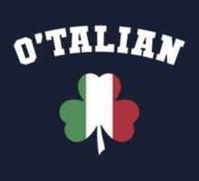 Oitalian One Piece - Short Sleeve