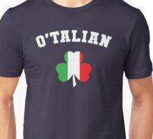 Oitalian Unisex T-Shirt