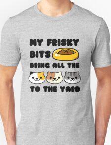 My Frisky Bits T-Shirt