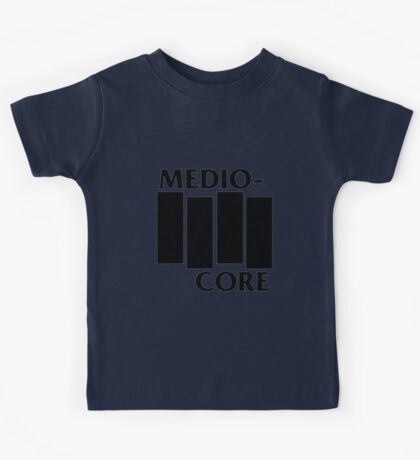 mediocore Kids Tee