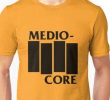 mediocore Unisex T-Shirt