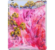 Nature studies iPad Case/Skin