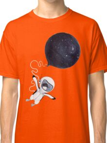 Penguin fly Classic T-Shirt